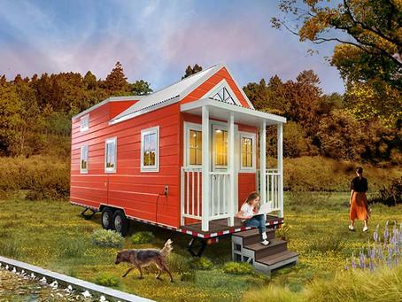 A better mobile living