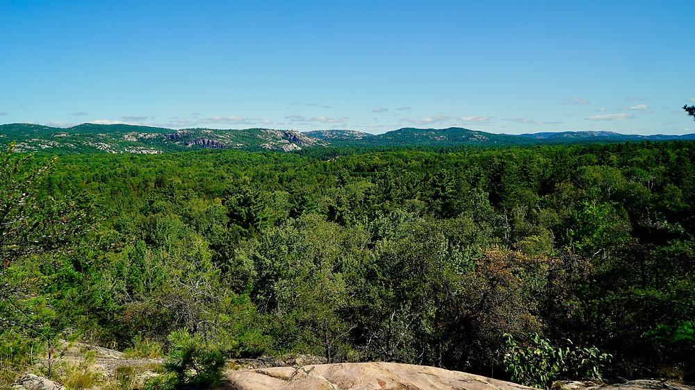 Granite Ridge Trail