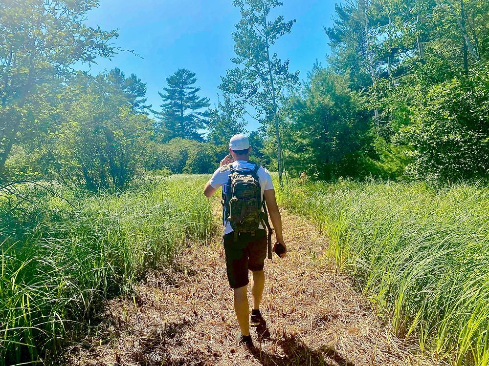 George Island Trail