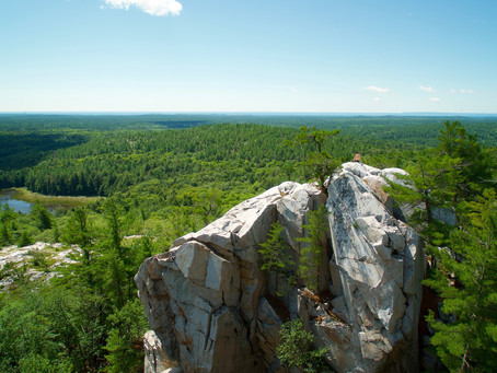 Plan your ultimate Ontario hiking adventure