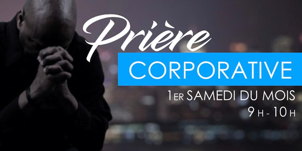 Prière Corporative