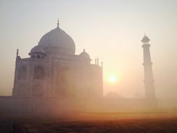 India - Travels
