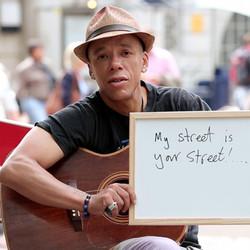 Hubbub - My street is your street - Doc