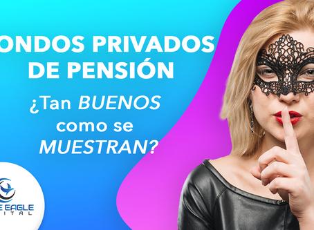 Fondos privados de pensión ¿un verdadero salvavidas del sistema tradicional pensional?