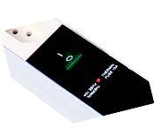 PDU mit Schalter