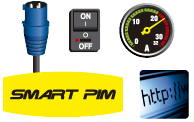 SMART PIM-PDU Power Inlet Monitoring