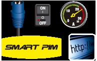 SMART PIM-PDU Power Inlet Monitoring