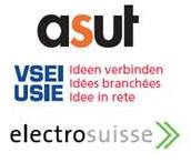 PDUs electrosuisse zertifiziert