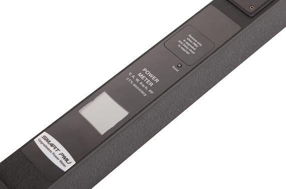 Power Meter Upgradeable PDU