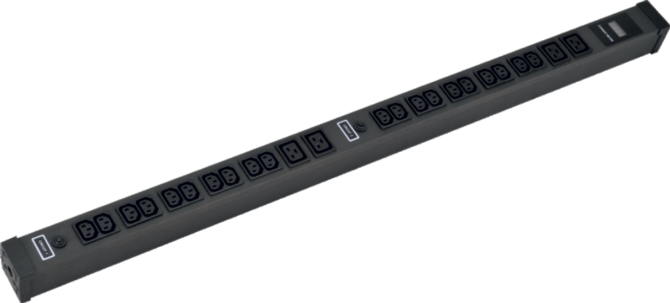 metered PDUs  local input power monitoring power distribution unit