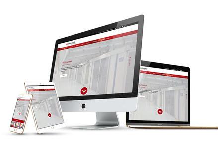 Wir freuen uns, Ihnen unseren neuen Webauftritt und eShop vorstellen zu dürfen.