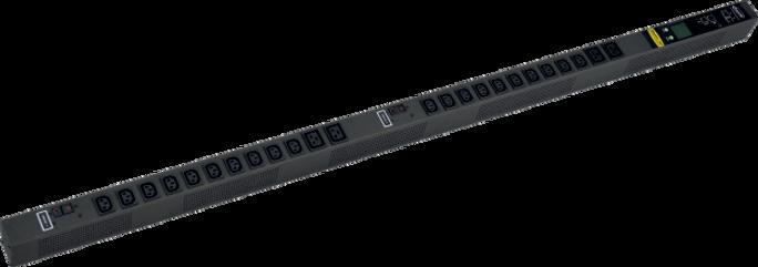 SMART Per Inlet Monitored PDU Stromverteiler für Racks und Recenzentren