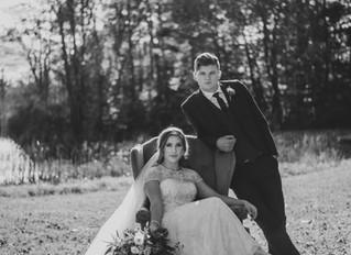 Justin & Jessica  Allrose Farm  Greenfield, NH