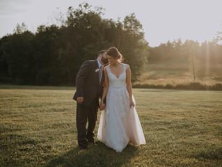James & Miranda   Dell-Lea Weddings & Events   Chichester, NH