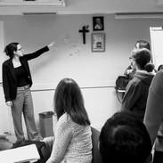 Coaching y Facilitación de Procesos Grupales