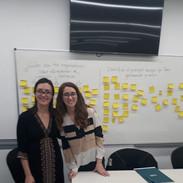 Facilitación de workshop Liderazgo y Motivación