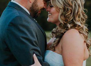 Chris + Melissa | Sanbornton, NH