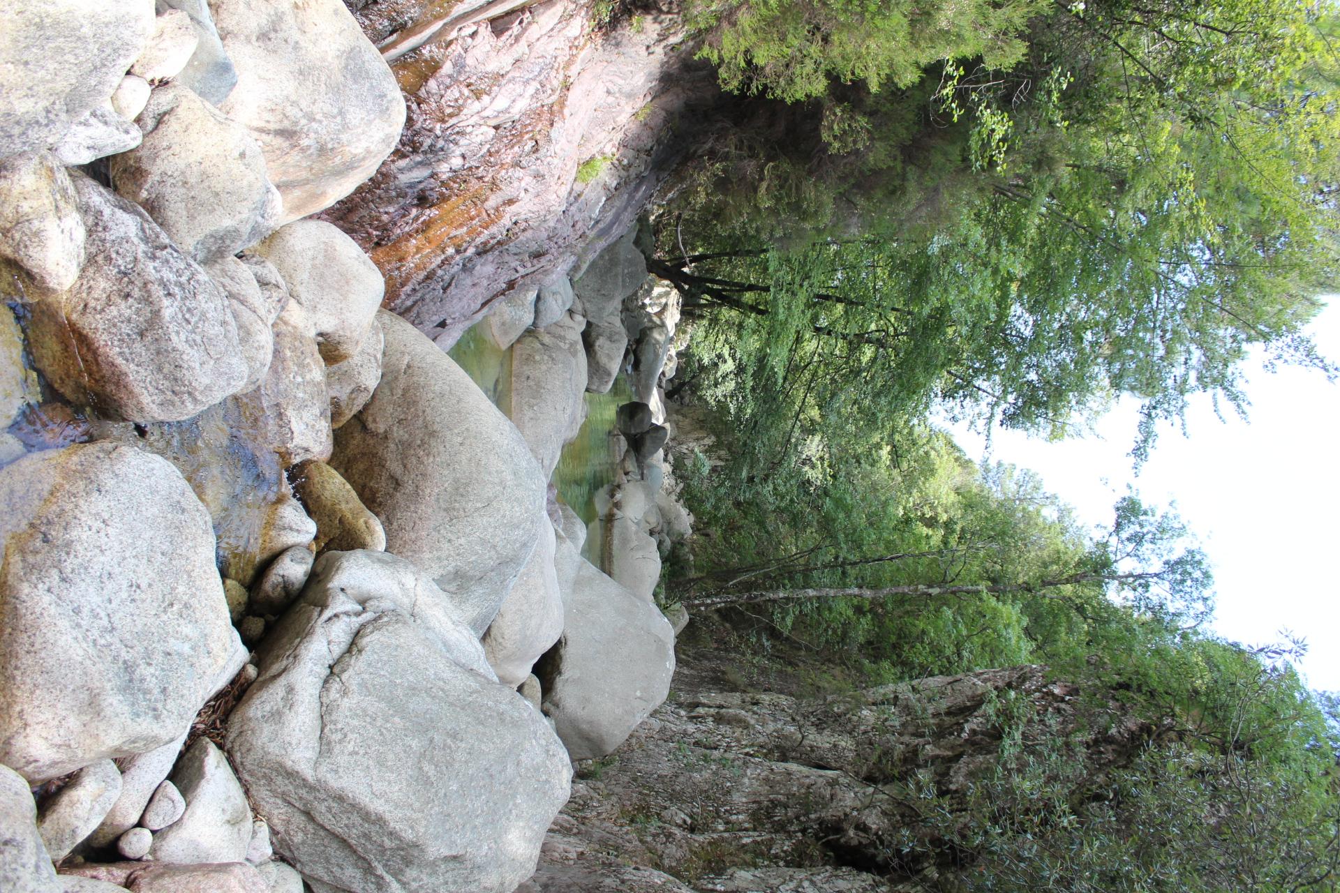 riviere puischellu