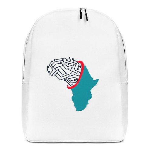 PEARLSXREGENT Minimalist Backpack