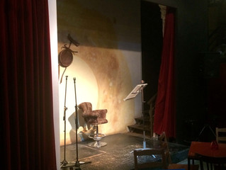 El (H)original, el teatro de LaRubia