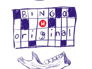 BINGO!; (H)original (dijous 19 de Desembre, Fum, Fum, Fum)