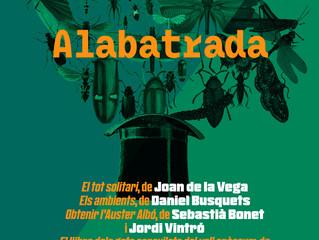 Poesia; Alabatrada (18 Desembre 2019)