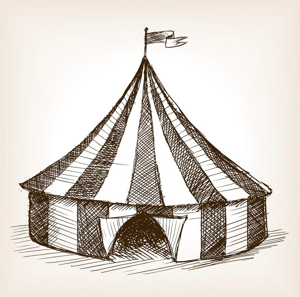 The Circus: Act 3