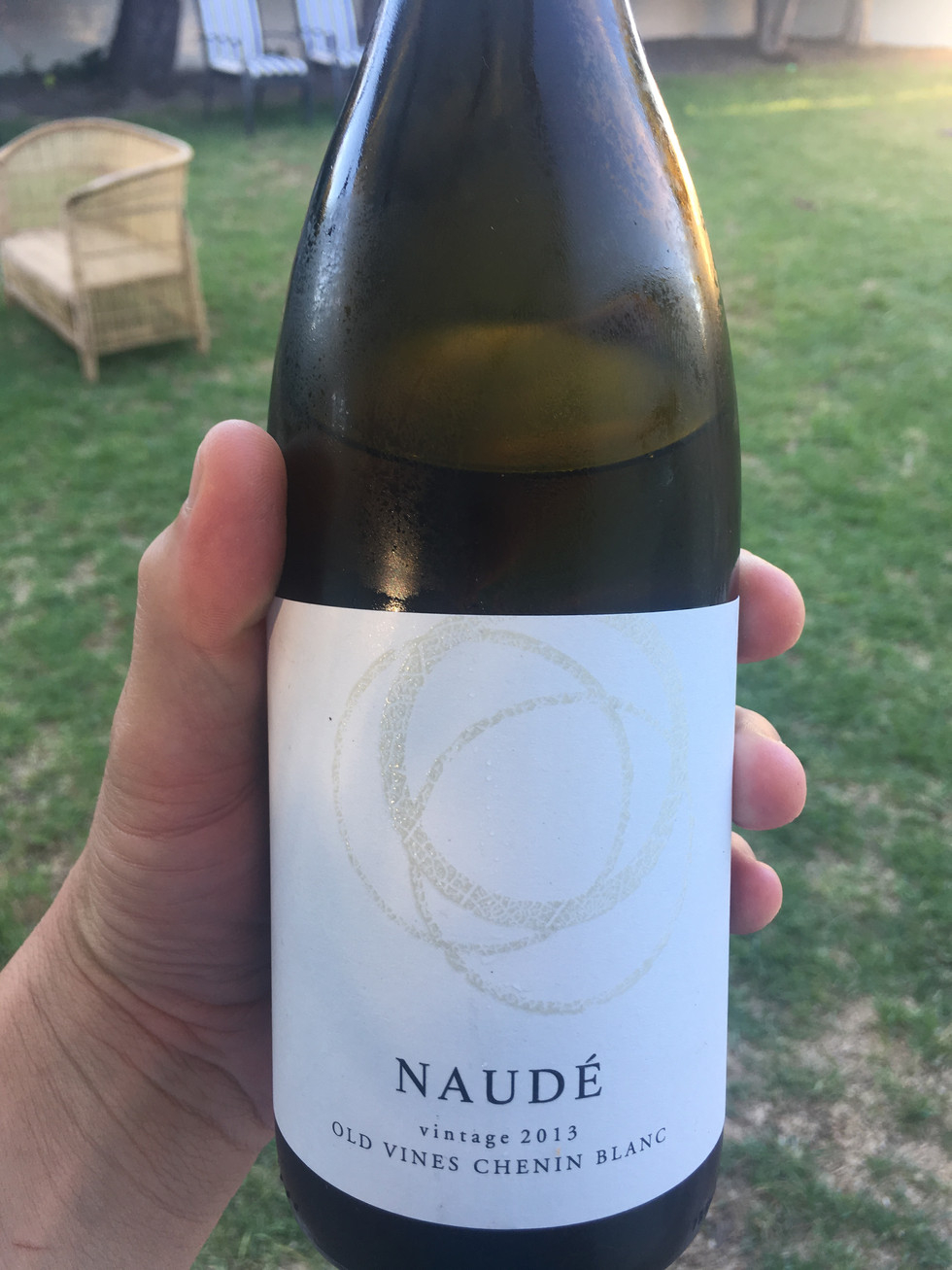 Special South African wines vol.2