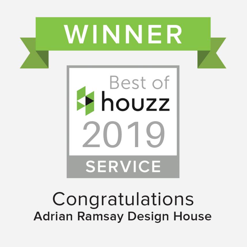 Houzz Australia 2019 Award Winners