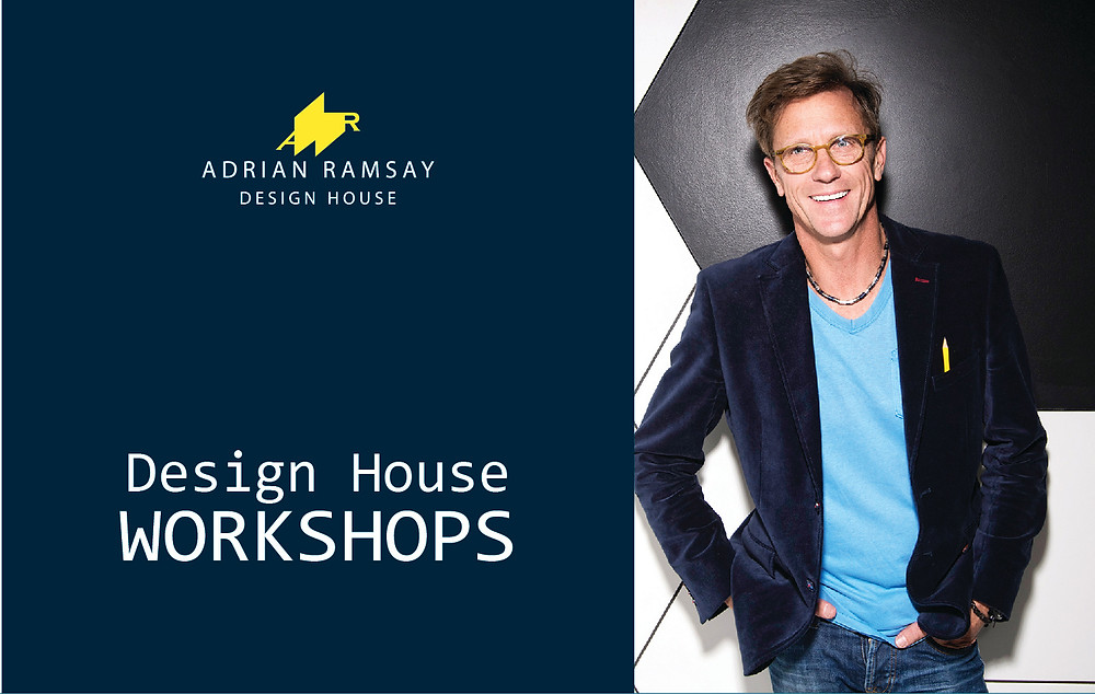 Adrian Ramsay's Design House Workshop