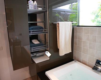Functional Yet Super Stylish Bathrooms Across The World