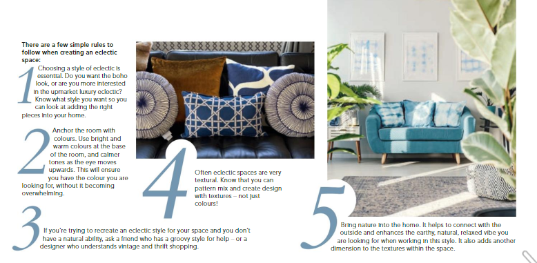 ARDH My Renovation Magazine Eclectic Style Adrian Ramsay