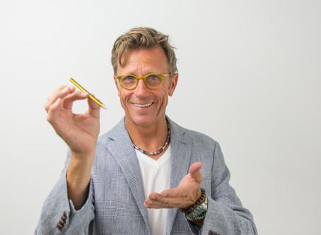 NZEDGE Talks of Adrian Ramsay: Dream Creator