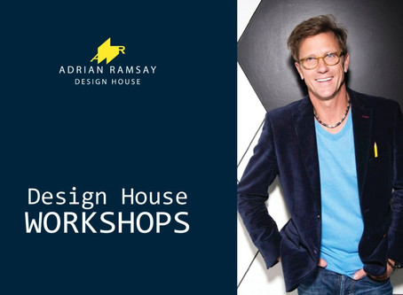 DESIGN HOUSE WORKSHOP