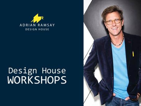 DESIGN HOUSE WORKSHOP