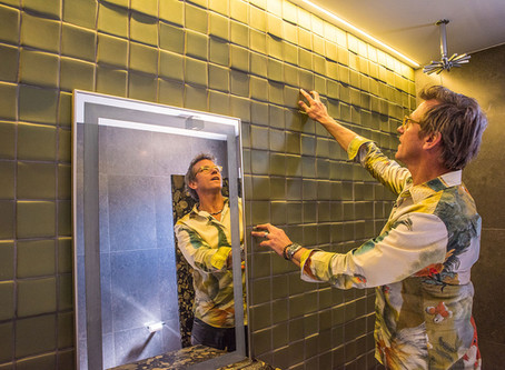 Tile Tips & Reno Trends with Adrian Ramsay
