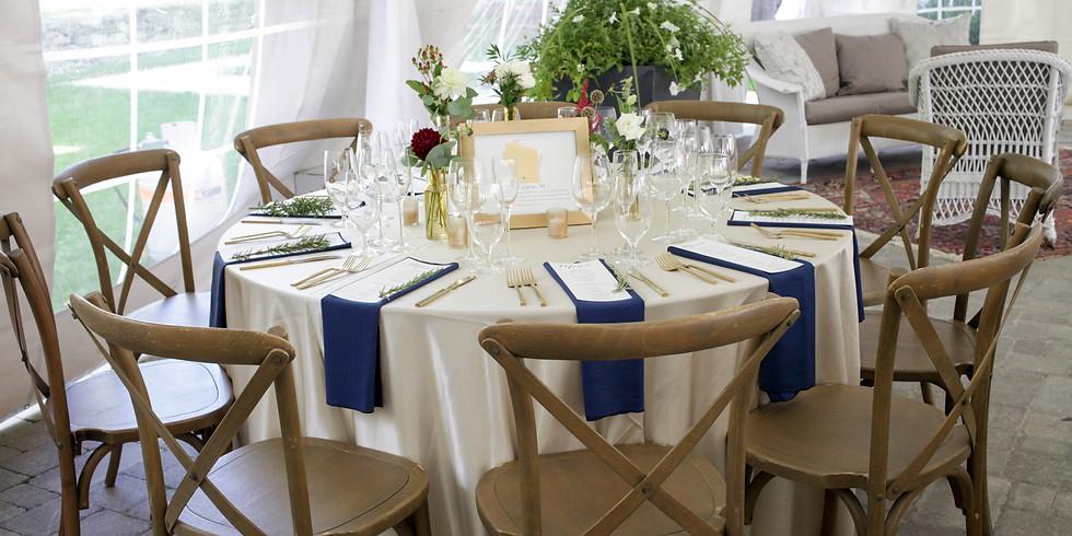 Annual Wedding Showcase