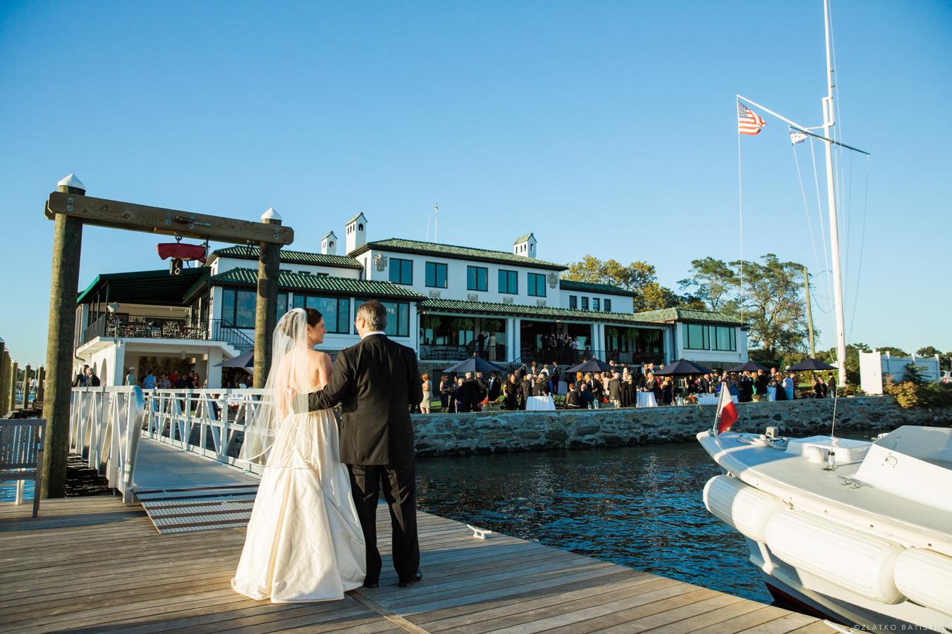 Indian Harbor Yacht Club