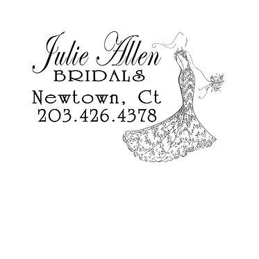 Julie Allen Bridals