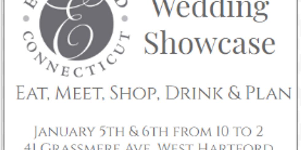 Wedding Showcase & Warehouse Surplus Sale