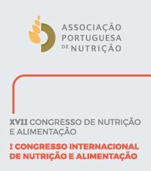 XVII Congresso de Nutrição e Alimentação (Centro de Congressos de Lisboa)
