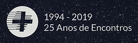 25 anos de Encontros