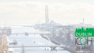Congresso ICOH 2018 (29 de abril a 4 de maio – Dublin, Irlanda)