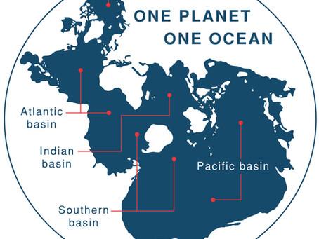 Why One Ocean?