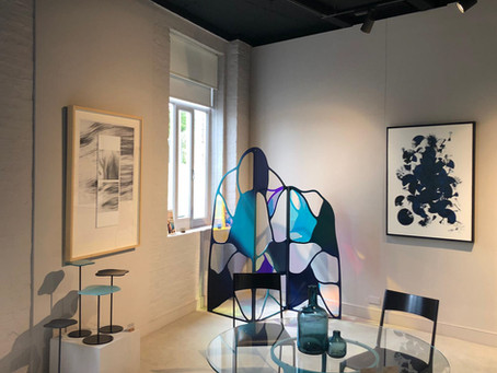 Reopening of Studio&Gallery -  reserve your place at PV Mayfair Art Weekend 2021