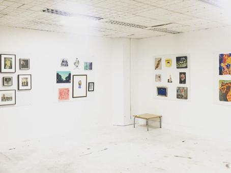 Open Studios in London