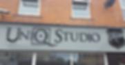 Shop Fascia Signage