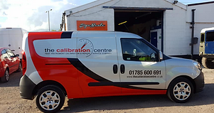 Vehicle lettering specialists stoke-on-trent