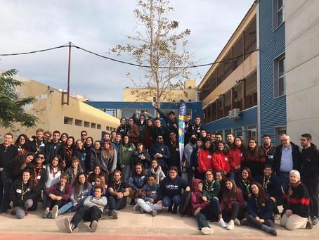Forjola i La Rajola 2019