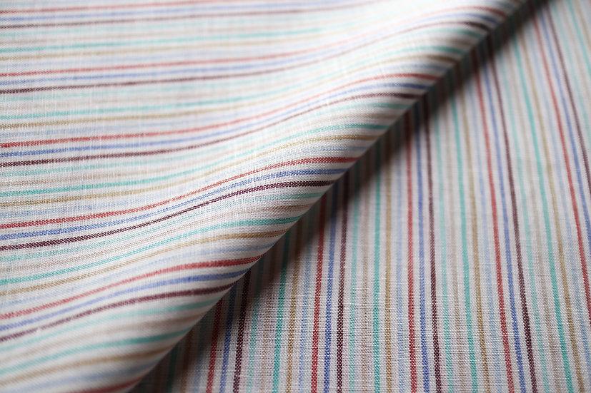 Albiate Linen Shirt